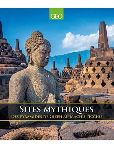 Sites mythiques, des pyramides de...
