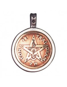 Pendentif Tetragrammaton