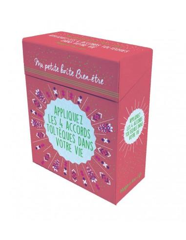 Ma petite boîte bien-être - Appliquez...