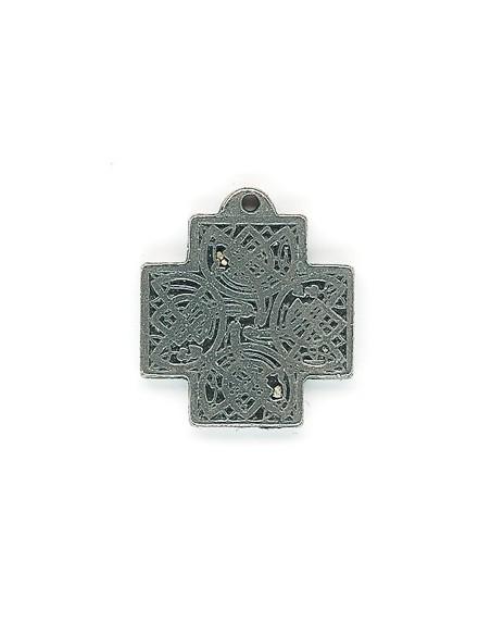 Amulette Croix celte