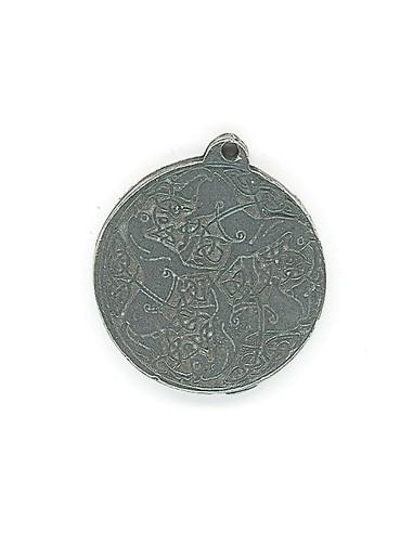 Amulette Noeud celte