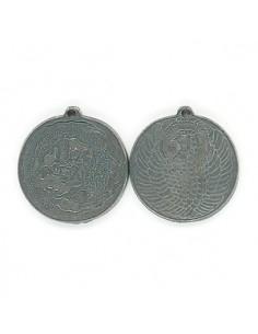Amulette Dragon chinois et Phénix