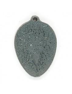 Amulette L'homme vert