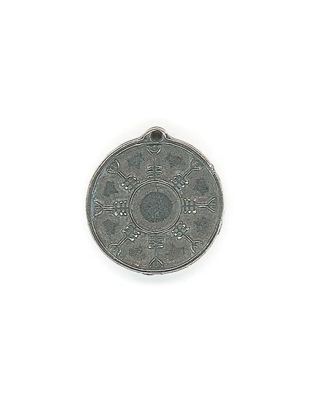 Amulette Rune pour rendre irrésistible
