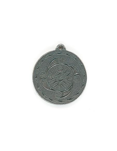 Amulette Roue de la médecine