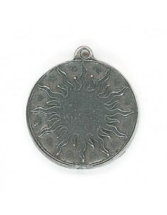 Amulette Disque solaire