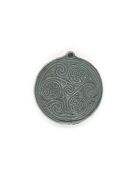 Amulette Triskellion