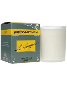 Bougie Papier d'Arménie
