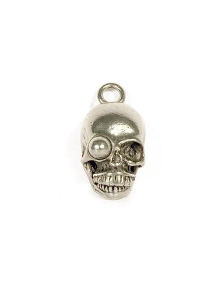 Pendentif Crâne 01