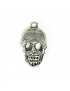 Pendentif Crâne souriant 06