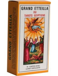 Grand Etteilla ou Tarot égyptien