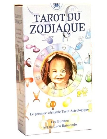 Tarot du Zodiaque - Lee Bursten & Luca Raimondo