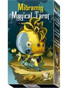 Mibramig Magical Tarot - Mibramig