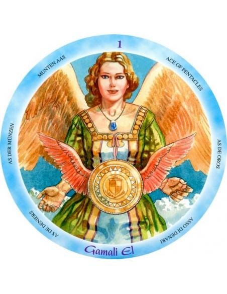 Tarot des anges de lumière