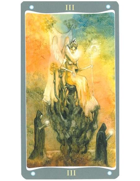Tarot des Lumières Enchantées - Lucia Mattioli