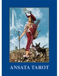 Tarot Ansata - Paul Struck