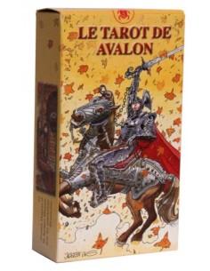 Tarot Avalon - Joseph Viglioglia