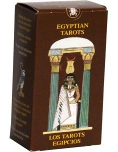 Mini Egyptian Tarot - Silvana Alasia
