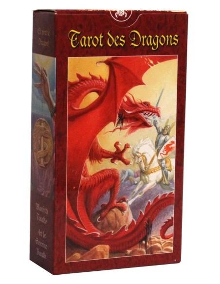 Tarot des Dragons - Manfredi Toraldo & Severino Baraldi