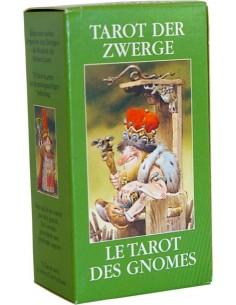 Mini Tarot des Gnomes - Antonio Lupatelli
