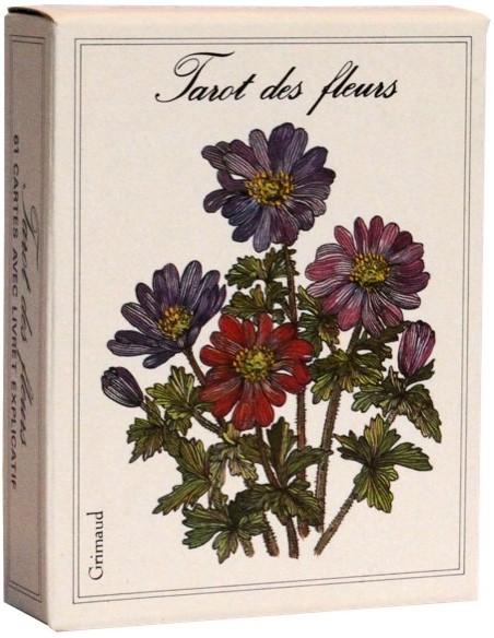 Tarot des Fleurs