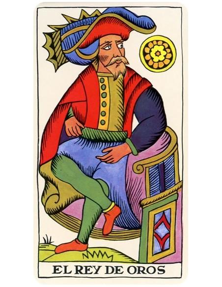 Spanish Tarot
