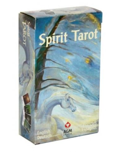 Spirit tarot - Kris Dorea