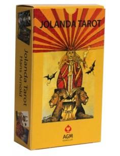 Jolanda Tarot - Arnold Hans & Jolanda