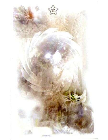 Tarot des 7 Rayons - Maryse Gilbert