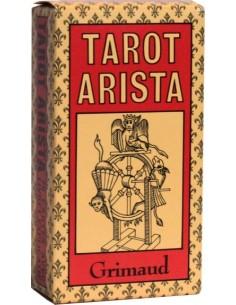Tarot Arista - J.M. Simon