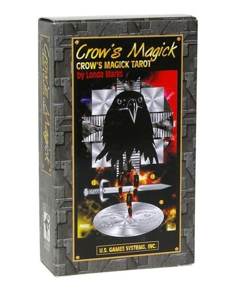 Crow's Magick Tarot - Londa Marks