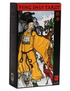 Feng Shui Tarot - Peter Paul Connolly