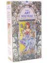 Tarot Art Nouveau - Antonella Castelli