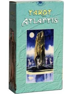 Tarot Atlantis - Bepi Vigna & Massimo Rotundo
