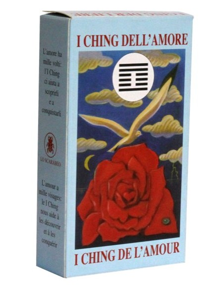 I Ching de l'Amour - Annamaria Meazza