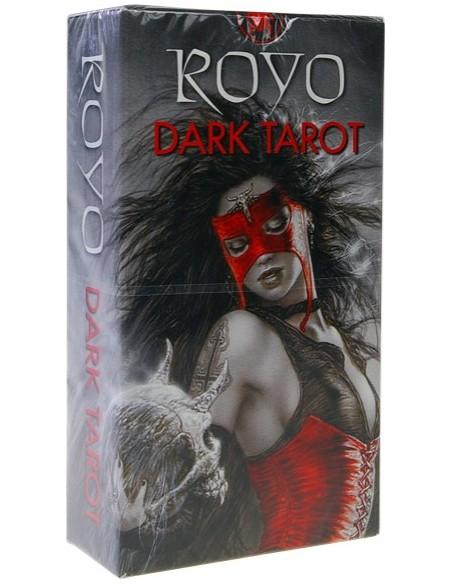Dark Tarot - Luis Royo