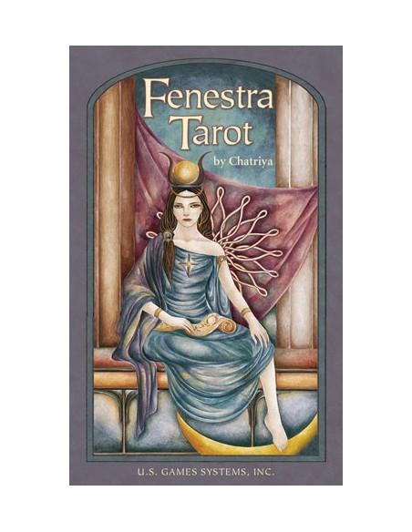Fenestra Tarot  [anglais]