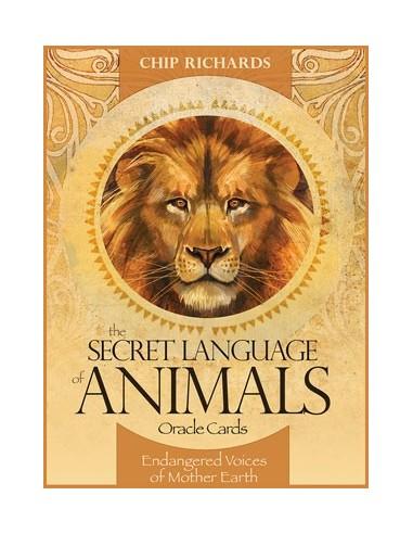 The Secret Language of Animals Oracle [anglais]