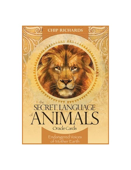 The Secret Language of Animals Oracle [anglais]