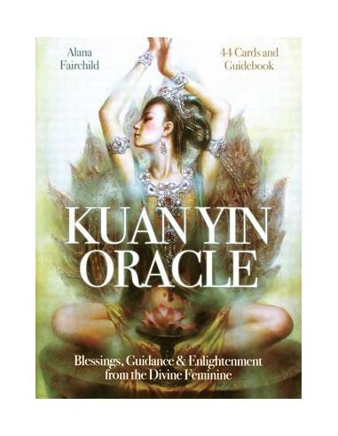 Kuan Yin Oracle [anglais]