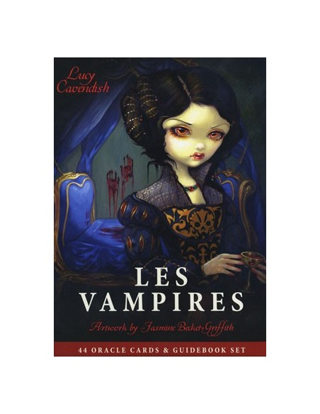 Les Vampires Oracle [anglais]