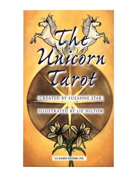 Unicorn Tarot Deluxe Edition [anglais]