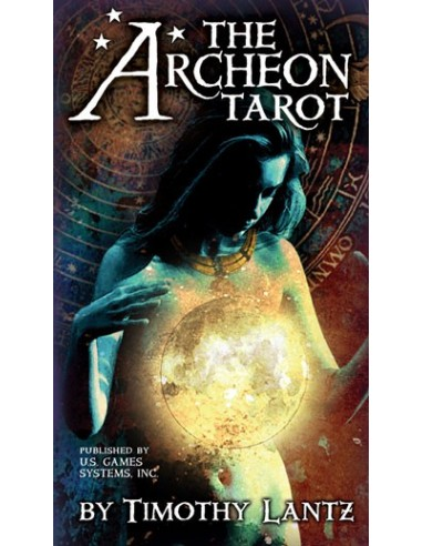 The Archeon Tarot [anglais]