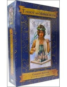 Tarot des Magiciens - Corrine Kenner