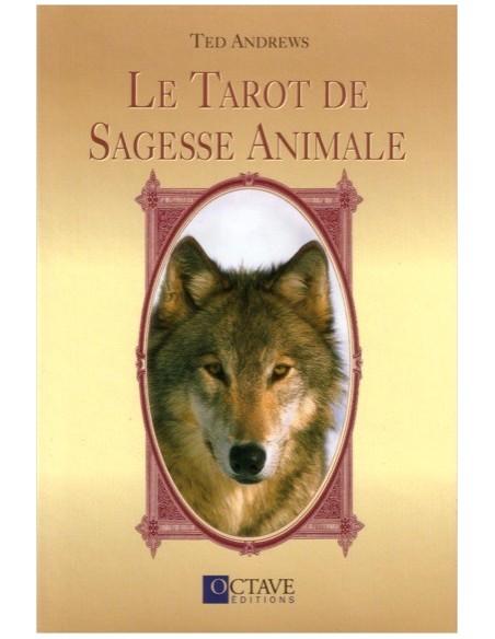 Tarot de Sagesse Animale [Coffret] - Ted Andrews