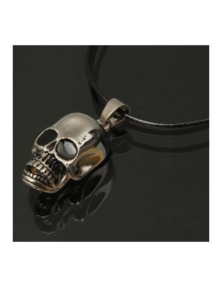 Collier Crâne