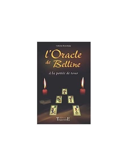 L'Oracle de Belline à la portée de tous - Catherine Beauchamp