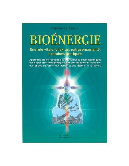 Bioénergie - Stéphane Cardinaux