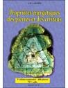 Propriétés énergétiques des pierres et des cristaux - Tome 1 - Jean-Michel Garnier