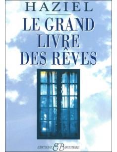 Grand livre des rêves - Haziel